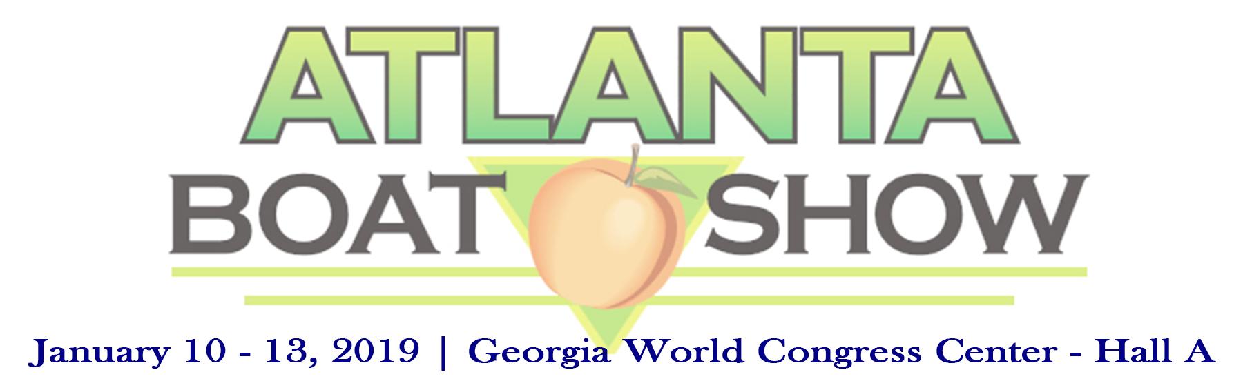 2019 Atlanta Boat Show